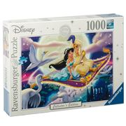 Ravensburger - Disney Moments 1992 Aladdin 1000pc