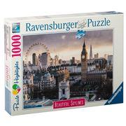 Ravensburger - London 1000pc