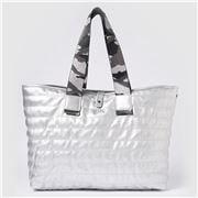 Urban Originals - Ciana Tote Bag Silver