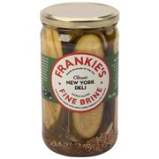 Frankie's Fine Brine - Classic New York Deli Pickle 680g