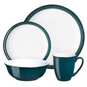 Denby - Greenwich Tableware Set 16pce