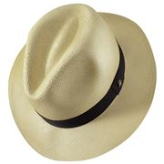 Panama Hats - Classic Beige Medium