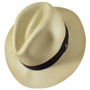 Panama Hats - Classic Beige Large