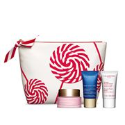 Clarins - Multi-Active Collection Christmas Gift Set 4pce