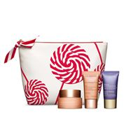 Clarins - Extra-Firming Collection Christmas Gift Set 4pce