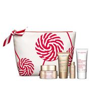 Clarins - Nutri-Lumière Collection Christmas Gift Set 5pce