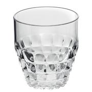 Guzzini - Tiffany Low Tumbler Transparent