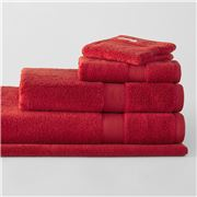 Sheridan - Ultra Light Luxury Hand Towel Poppy