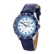 Cactus Watches - Master Time Teacher For Kids Watch Blue