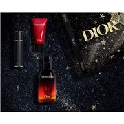 Dior - Fahrenheit Men's Fragrance Jewel Box 3pce