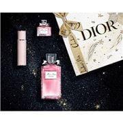 Dior - Miss Dior Rose N'Roses Jewel Box Gift Set 3pce