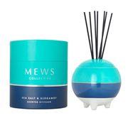 Mews - Seasalt & Bergamot Diffuser 350ml