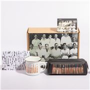 Sporting Nation - The Cricketers Gift Set 3pce