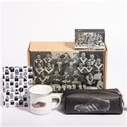 Sporting Nation - The Footballers Gift Set 3pce