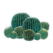 Abyss & Habidecor - Cactus Bath Rug 90x140cm