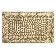 Abyss & Habidecor - Dolce Bath Rug Gold 70x120cm