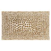 Abyss & Habidecor - Dolce Bath Rug Gold 60x100cm