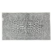 Abyss & Habidecor - Dolce Bath Rug Platinum 60x100cm