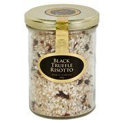 Ogilvie & Co - Black Truffle Risotto 300g