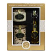Ogilvie & Co -  Perigord Black Truffle Gift Box 3pce