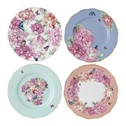 Royal Albert - Miranda Kerr Friendship Plate Set 4pce 20cm