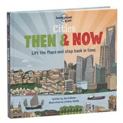 Lonely Planet - Cities: Then & Now