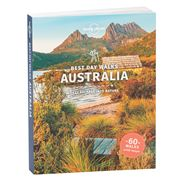 Lonely Planet - Best Day Walks Australia