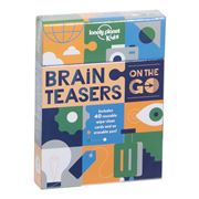 Lonely Planet - Brainteasers on the Go