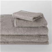 Sheridan - Trenton Bath Towel Ash