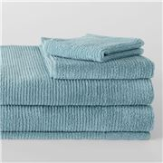 Sheridan - Trenton Bath Towel Misty Teal