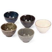 Concept Japan - Kuradashi Tea Cup Set 9cm 5pce