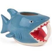 Bigmouth - The Bite Me Shark Mug