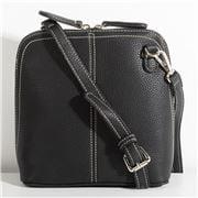 Sassy Duck - Bianca X Body Bag Black