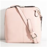 Sassy Duck - Bianca X Body Bag Pink