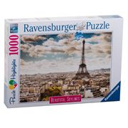 Ravensburger - Beautiful Skylines Puzzle 1000pc