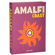 Book - Amalfi Coast