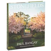 Book - Stonefields By The Seasons by Paul Bangay