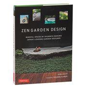 Book - Zen Garden Design
