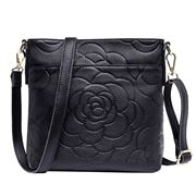 Serenade Leather - Rosalie Leather Cross Body Bag
