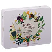 English Tea Shop - The Luxury Tea Collection White Tin