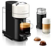 DeLonghi - Nespresso Vertuo Next Coffee Machine Aeroccino