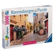 Ravensburger - Mediterranean France 1000pc