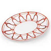 ThemisZ - The Serenity Serving Platter 36cm
