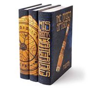 Collectors Library - His Dark Materials Set 3pce