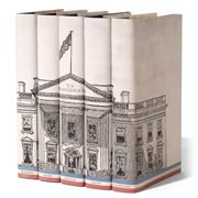 Collectors Library - Presidents Set 5pce