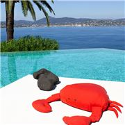 MX Luxury St Tropez - XL Crab Outdoor Lounge/Float