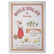 L'Ensoleillade - Tea Towel Picholine