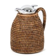 Luxe By Peter's - Rattan Thermos 700ml