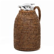 Luxe By Peter's - Rattan Thermos 1.5L