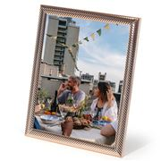 Luxe By Peter's - Countess Photo Frame 20x25cm